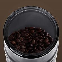 Molinillo compacto de café