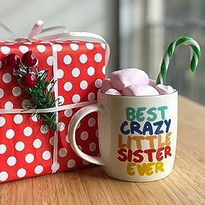 Sister gifts, sister gifts from sister, Gifts from sister to sister, sister birthday gifts