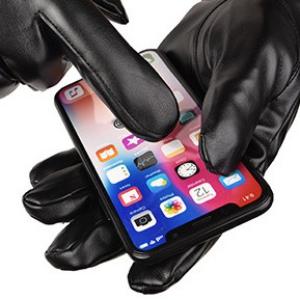 Touchscreen Function:
