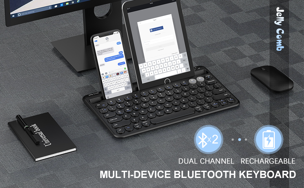 Bluetooth Keyobard