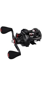 Torrent Baitcasting Reel
