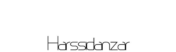 Harssidanzar