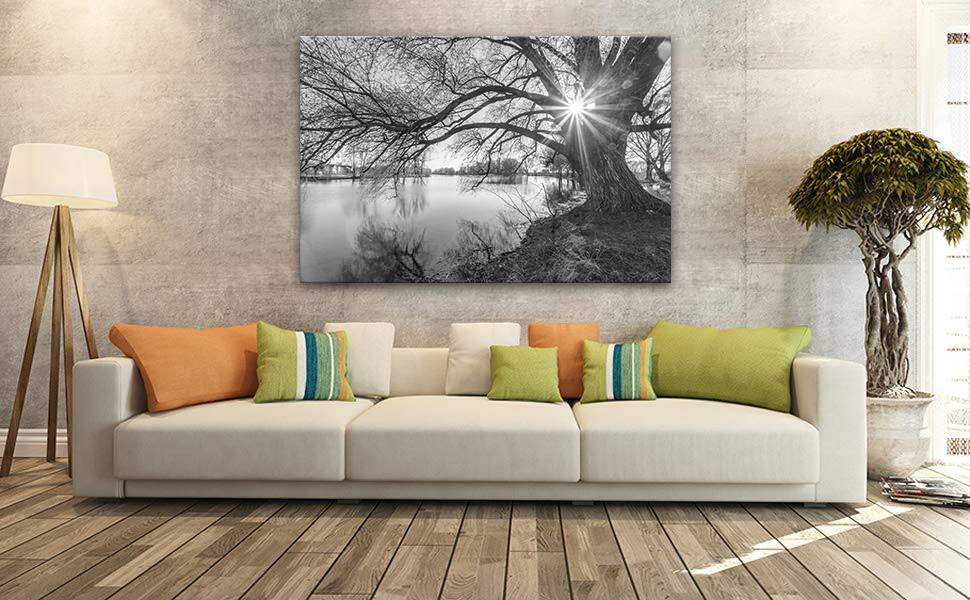 Canvas Paintings Tree Pictures photo Wall Art Home Decor