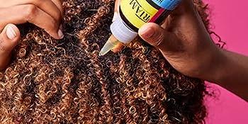 castor, hair growth, black, mega, essential, damaged, strong, roots, light,