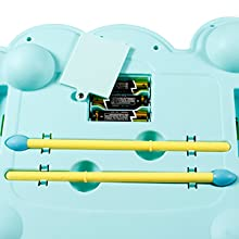 Xylophone Table Music Toys of Ohuhu, Multi-Function Toys Kids