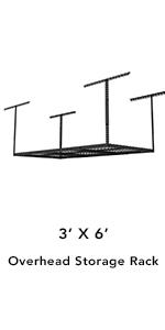 3x6 ft