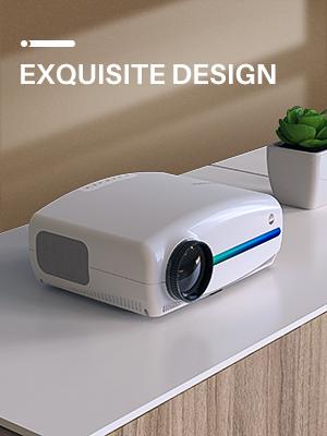 vivimage explore 3 1080p projector