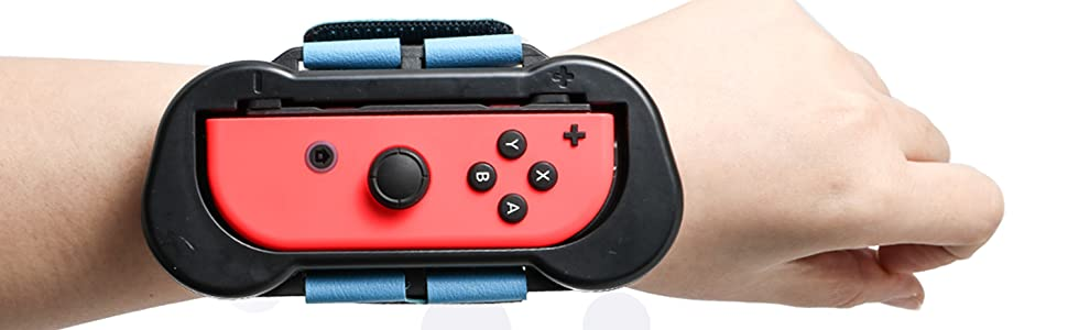 Wrist Band for Switch Just Dance
