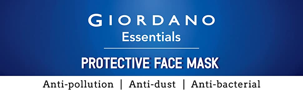 Giordano Sports mask