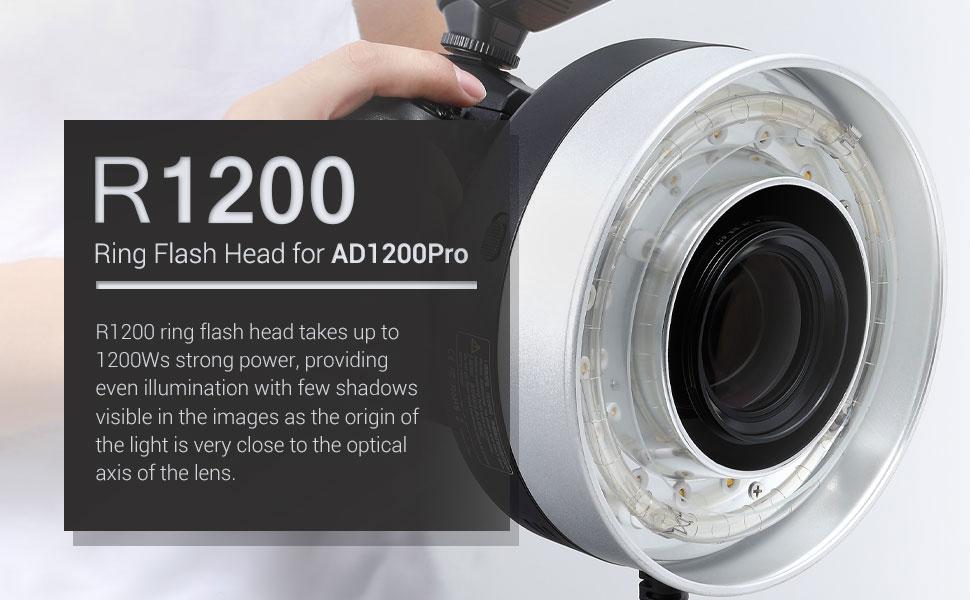 godox r1200