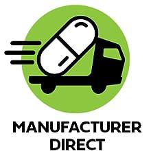 Manufacturer direct