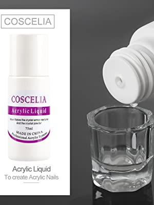 acrylic liquid