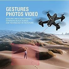 Gesture Photo Video
