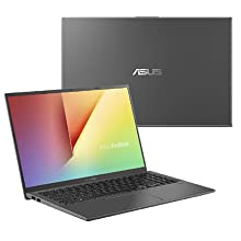 ASUS Vivobook 15 F512DA Home and Business Laptop