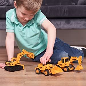 construction toys for 3 years old