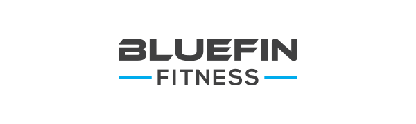 Bluefin Fitness professional home gym equipment exercise machines workout training