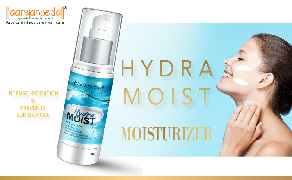 aryanveda body moisturizer