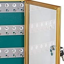 lock storage