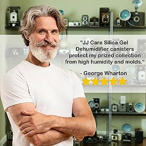 Silica Gel Dehumidifier