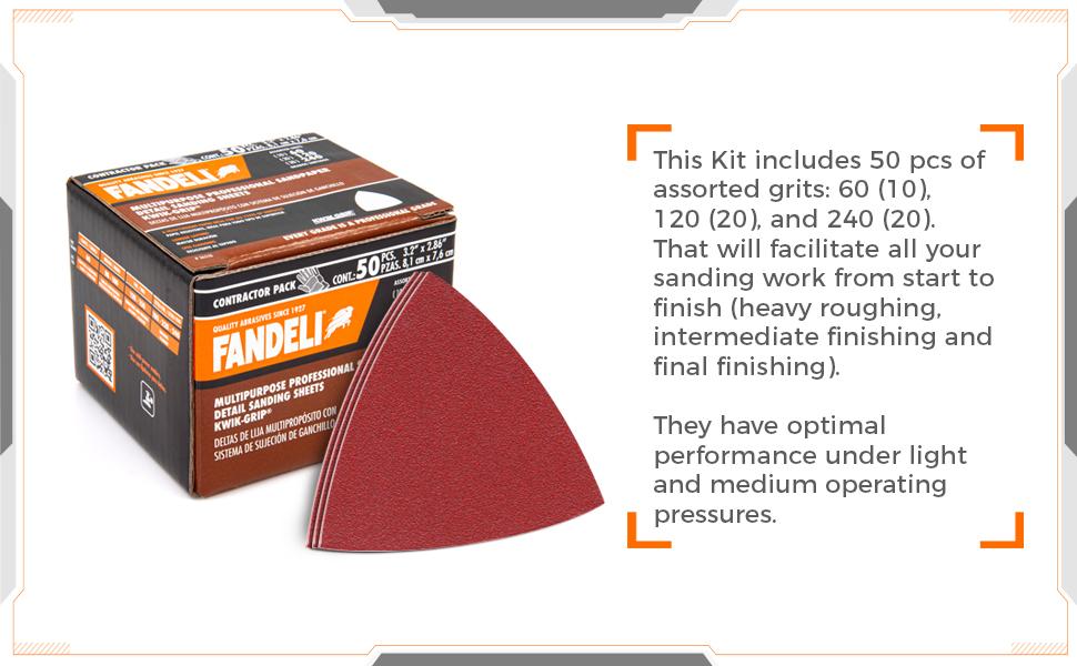 MULTIPURPOSE SANDPAPER, sanding paper, mouse grit sandpaper, detail sander sandpaper, LIJA