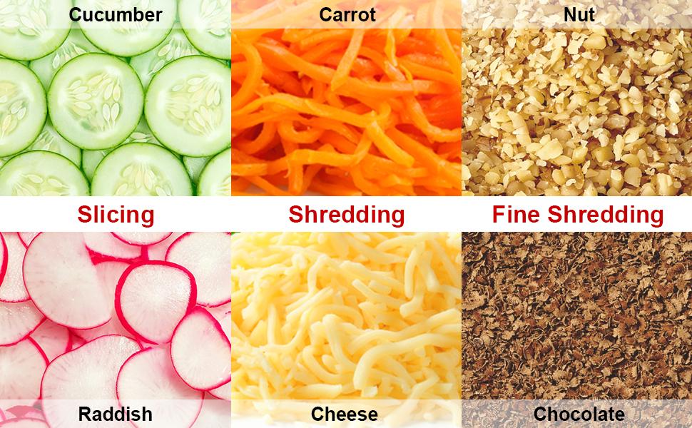Kitchen Slicer Gadget Grater for Vegetables