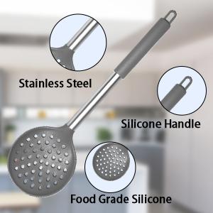 spoon spatula set