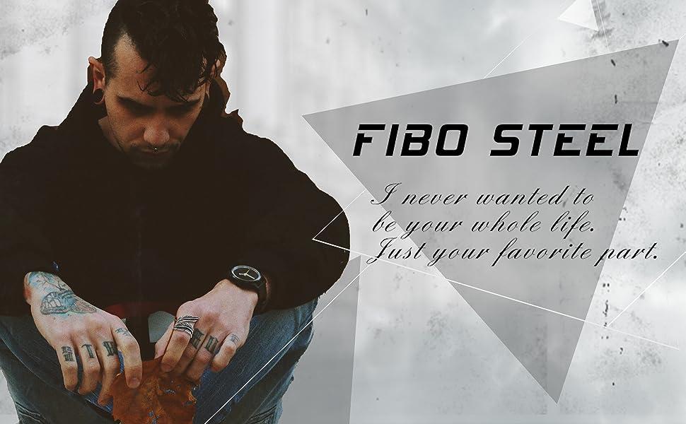fibosteel
