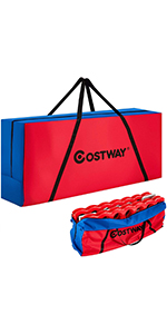 Giant 4 in A Row Carrying Bag