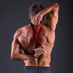 等尺性筋力トレーニング演習では、関節の動きは必要ありません。
