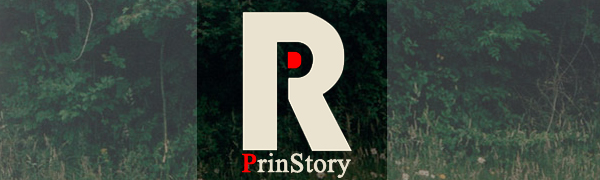 PrinStory Women's Casual Tops Short Sleeve V-Neck Shirts Loose Basic Tee T-Shirt
