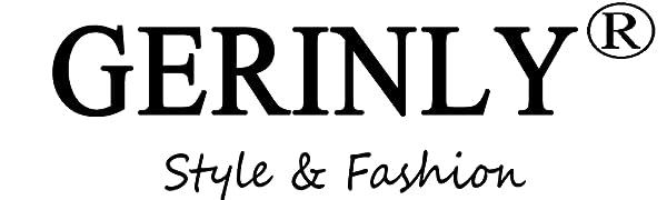 GERINLY brand logo