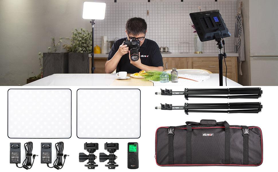 200t lighting kit