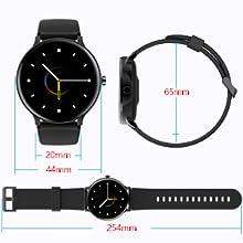 Blackview X2 smartwatch
