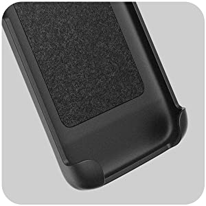 transparent holder men phone pouch cellphone wireless charging rugged