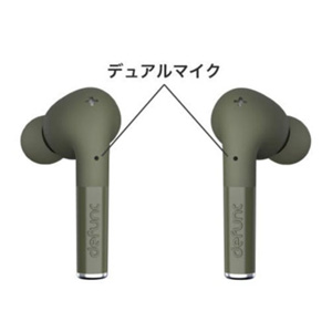 Dual microphone function for noise reduction