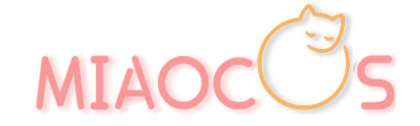 MIAOCOS 1
