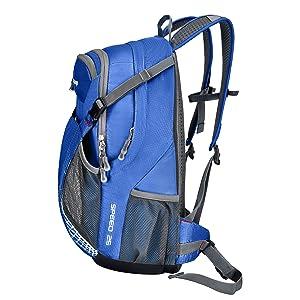 Ergonomic Design Backpack