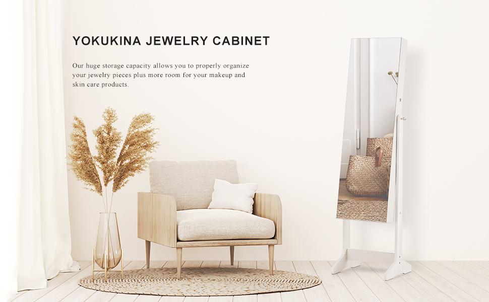 mirror cabinet