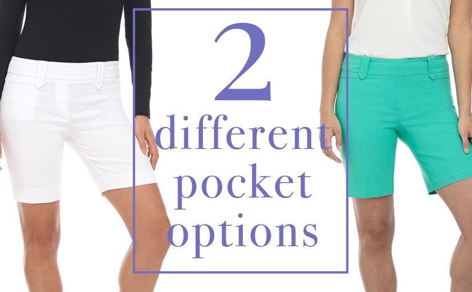 2 pocket options