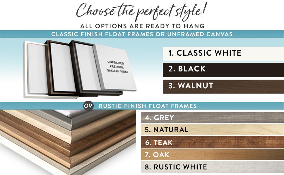 canvas all frames option