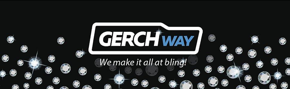 gerchway car accessories