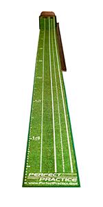 XL Edition Golf Mat
