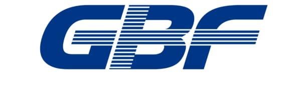 GBF company logo