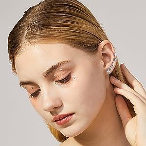 Ear Cuffs for Women