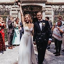 main wedding dress
