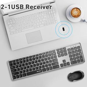 2-1 receiver