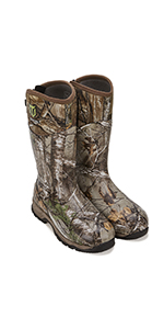 hunting boot 800g insulation