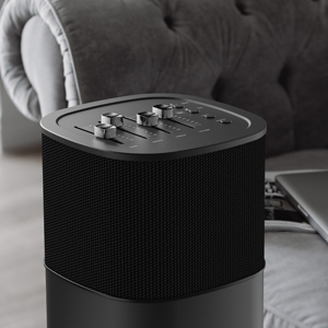 abramtek wireless bluetooth speakers