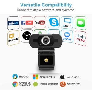 1080Pwebcame