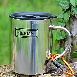 camping mug 450ml